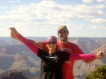 Feeling Grand at The Canyon