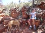 Sedona hike