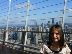 Top of The Space Needle