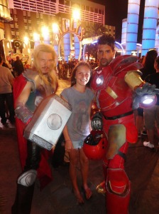 Vegas Avengers