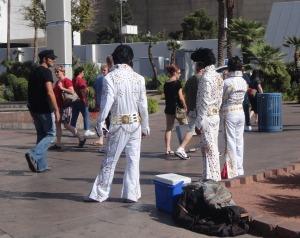 Elvis'