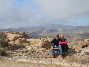 Mastodon Peak hike