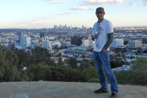 Runyon Canyon Lookout